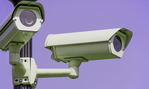 Surveillance does not take away your privacy